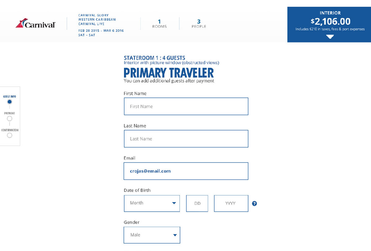 primary-traveler
